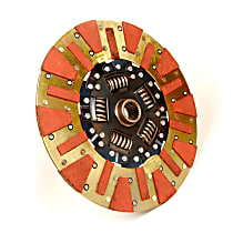 DF382612 Clutch Disc - Organic 12 in. Direct Fit, Sold individually