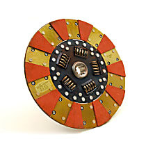 Centerforce DF383735 Clutch Disc - Organic 11 in. Direct Fit, Sold individually