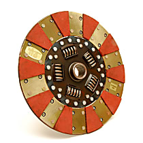 Centerforce DF384148 Clutch Disc - Organic 11 in. Direct Fit, Sold individually