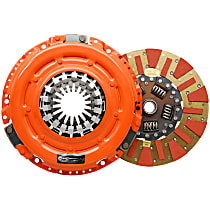 DF612909 Clutch Kit, Performance