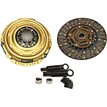 Clutch Kit, Performance