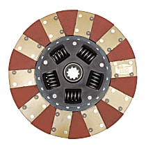 LM383735 Clutch Disc - Organic 11 in. Direct Fit, Sold individually