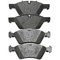 Centric OE Formula Front Brake Pad Set
