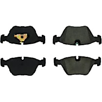102.03940 Centric C-Tek Front Brake Pad Set