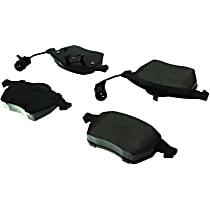 102.05550 Centric C-Tek Front Brake Pad Set