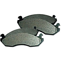 106.02360 Posi-Quiet Extended Wear Series Front Brake Pad Set