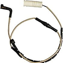 116.34026 Brake Pad Sensor - 32.75 in., Direct Fit Sold individually