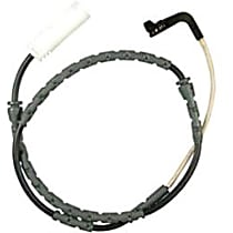 Centric 116.34044 Brake Pad Sensor - 33.25 in., Direct Fit Sold individually
