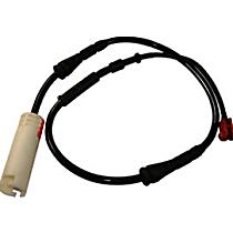 Brake Pad Sensor - 25.81 in., Direct Fit Sold individually