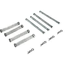 117.28001 Brake Hardware Kit - Direct Fit, Kit
