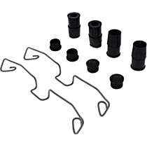 117.33026 Brake Hardware Kit - Direct Fit, Kit