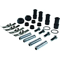 117.33046 Brake Hardware Kit - Direct Fit, Kit