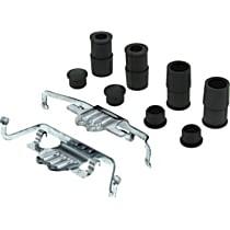 117.34025 Brake Hardware Kit - Direct Fit, Kit