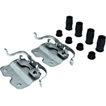 117.34029 Brake Hardware Kit - Direct Fit, Kit