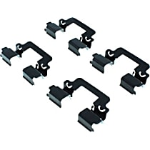 117.34039 Brake Hardware Kit - Direct Fit, Kit