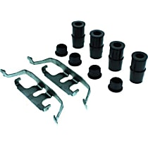 117.34042 Brake Hardware Kit - Direct Fit, Kit