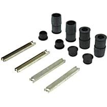117.35016 Brake Hardware Kit - Direct Fit, Kit