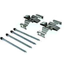 Centric 117.35038 Brake Hardware Kit - Direct Fit, Kit