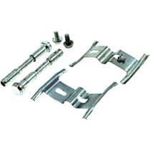 117.37005 Brake Hardware Kit - Direct Fit, Kit