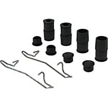 117.38001 Brake Hardware Kit - Direct Fit, Kit