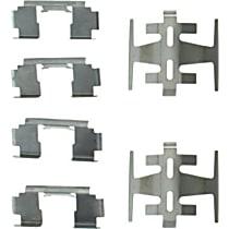 117.40012 Brake Hardware Kit - Direct Fit, Kit