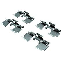 Centric 117.40024 Brake Hardware Kit - Direct Fit, Kit