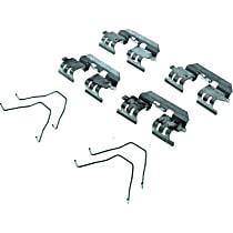 Centric 117.40050 Brake Hardware Kit - Direct Fit, Kit