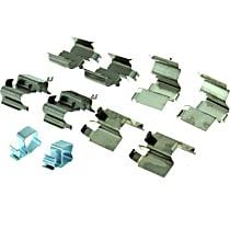 Centric 117.44062 Brake Hardware Kit - Direct Fit, Kit