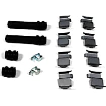 117.44090 Brake Hardware Kit - Direct Fit, Kit