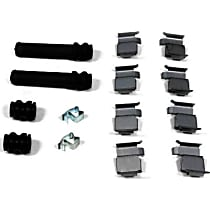 Centric 117.44090 Brake Hardware Kit - Direct Fit, Kit