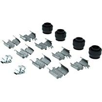 117.45036 Brake Hardware Kit - Direct Fit, Kit