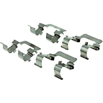 Centric 117.46003 Brake Hardware Kit - Direct Fit, Kit
