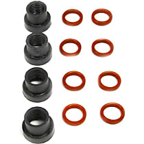 117.62013 Brake Hardware Kit - Direct Fit, Kit
