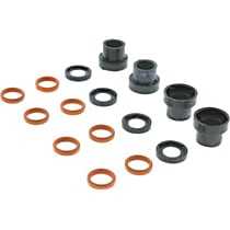 117.62022 Brake Hardware Kit - Direct Fit, Kit
