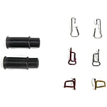 Centric 117.63009 Brake Hardware Kit - Direct Fit, Kit