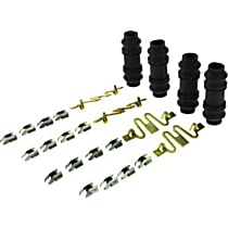 Centric 117.63011 Brake Hardware Kit - Direct Fit, Kit