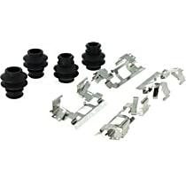 117.66023 Brake Hardware Kit - Direct Fit, Kit
