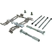 117.22005 Brake Hardware Kit - Direct Fit, Kit