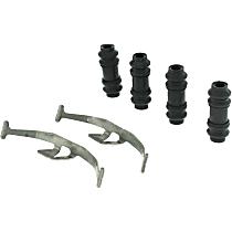 117.33040 Brake Hardware Kit - Direct Fit, Kit