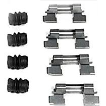 117.34043 Brake Hardware Kit - Direct Fit, Kit