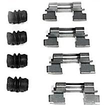 Centric 117.40058 Brake Hardware Kit - Direct Fit, Kit