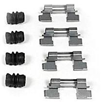 117.91026 Brake Hardware Kit - Direct Fit, Kit