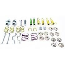 Centric 118.44029 Brake Hardware Kit - Direct Fit, Kit