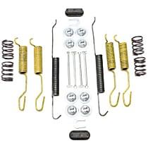 Centric 118.63009 Brake Hardware Kit - Direct Fit, Kit
