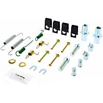 118.40016 Parking Brake Hardware Kit
