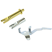 Centric 119.44007 Drum Brake Adjuster - Kit