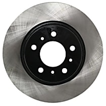 120.62073 Premium Series Front Driver Or Passenger Side Brake Disc