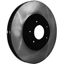 120.80014 Premium Series Brake Disc