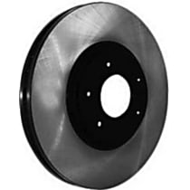 120.83007 Premium Series Brake Disc