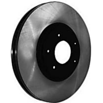 120.83014 Premium Series Brake Disc